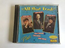 5010946605424 Kenny Ball - All that trad  Alex Welsh and George Melly - CD