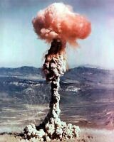 OFFICIAL NUCLEAR TESTING  DVD VOL. 2 OVER 3 1/2 HOURS