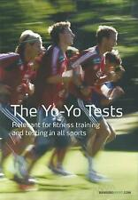 Yo Yo Test CD