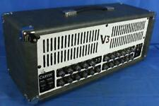 Carvin USA V3 100w/50w Electric Guitar Tube Amplifier Amp Head w/Cover