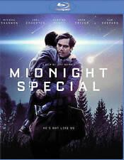 Midnight Special Michael Shannon, Joel Edgerton, Kirsten Dunst, Adam Driver, Ja