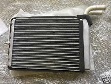 MGF MG TF Radiatore Matrice Riscaldatore Nuovissimo Genuine Part jef000070