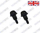 MGF / MG TF PAIR WINDSCREEN WASHER JET ASSEMBLY DNC101190 * FAST FREE DELIVERY *