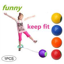 1 pc Skip Ball Children Ankle Skip Ball-Hop Jumping Exercise Toy(Random Color)