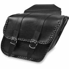 Sacoches noirs 10L pour motocyclette