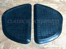 Honda CL90 CL125A CA175 CL160 CL175 CD175 gas tank knee grips pads rubbers H2178