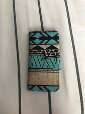 Ipod Touch Six Generation Case With Card Slot