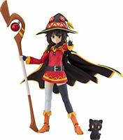figma KONOSUBA Megumin action Figure MAX FACTORY Anime JAPAN 2019