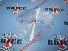 1955 Buick Back-Up Lens | Guide | Exact Reproduction | OEM #5946070
