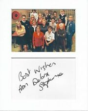 Debra Stephenson Bad Girls authentic hand signed autograph signature AFTAL COA