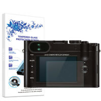 For Leica Q Tempered Glass Screen Protector