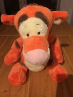 Official Disney Winnie the pooh LARGE plush Tigger soft toy (approx 21 inches)