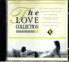The Love Collection - Volume V CD 1989
