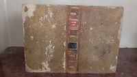 1830 Versione di Prova Delle Ultimo Ministri Di Charles X Volume 1 Senza Figure