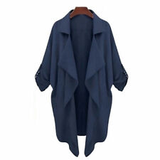 Maternity Cotton Blend Coats and Jackets
