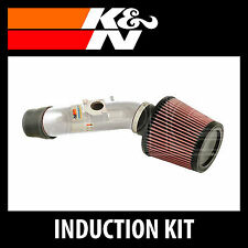 K&N Typhoon Performance Air Induction Kit - 69-8754TP - K and N High Flow Part