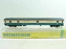 Ladenneu Minitrix Personenwagen 13355 NOS