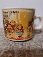 Campbell's Soup Collectable Mug 1994