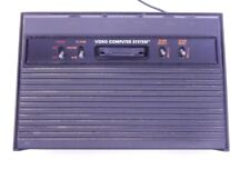 ATARI 2600 (CX-2600 A) Console System Only Tested Works R15411
