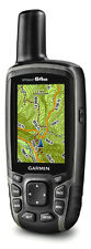Garmin GPSMAP 64ST GPS Europe TOPO Maps + LIVE Tracking + BARO ALTI + Bluetooth