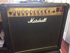 Marshall JCM 900 Dual Reverb 100 Watt Combo Newly BIASED!  4101 Electroharmonix