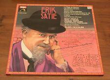 ERIK SATIE, LE PIEGE DE MEDUSE: CICCOLINI - VINYL / LP - EMI, 069 10.749