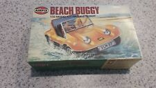 Airfix Beach Buggy 1/32 model kit Series 2