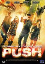 Push DVD NEUF SOUS BLISTER