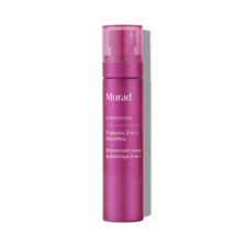 Murad Hydration Prebiotic 3-in-1 MultiMist Primes and Sets Makeup