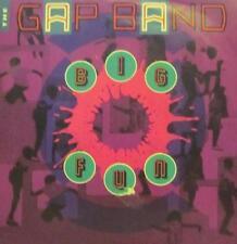 """The Gap Band(7"""" Vinyl P/S)Big Fun-FB 49779-65-Ex/VG+"""
