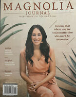 MAGNOLIA JOURNAL, MAY 2020, BRAND NEW MAGAZINE Issue 14 Inspiration for Life