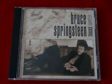 BRUCE SPRINGSTEEN~ TRACKS SAMPLER~ RARE PROMO~ NEAR MINT~ COLUMBIA ~CD