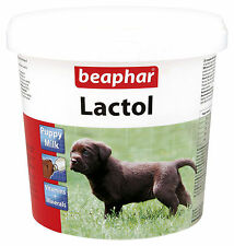 Beaphar Lactol Milk Supplememt For Puppies 1kg