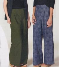 PATTERN - Artisan Pants - women's sewing PATTERN - Indygo Junction