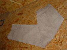 Stretchjeans/Jeans v.ZERRES Gr.42/L30 beige used