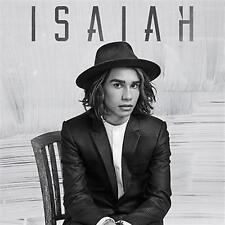 ISAIAH X-Factor Winner 2016 CD NEW