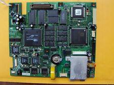 JRC Marine Radar  1800 CP JMA-1100 main processor board CMC-1132 used tested ok