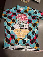 Bicycle Booth Cycling Jersey