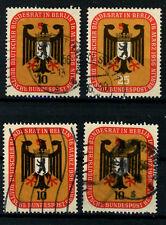 Berlin_1956 Mi.Nr. 136-137 Deutscher Bundesrat in Berlin_01