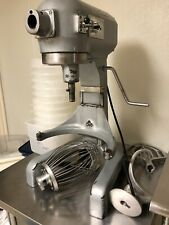 Hobart A-200 20Qt Commercial Mixer with Bowl and 3 Attachments Local Pickup