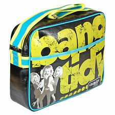 NEW Celebrity Juice Keith Lemon TV Show Messenger Satchel Sports Bag School