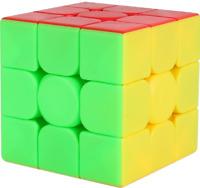 Zauberwürfel MoYu Meilong 3x3 stickerless Original Rubiks Speedcube magiccube