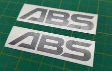 Nissan Sunny Gti-R Primera ABS Ersatz Restaurierung Aufkleber Anycolor