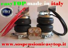 PNEUMATIC AIR SUSPENSION KIT airspring easyTOP CAMPER VAN FIAT DUCATO x230 x244