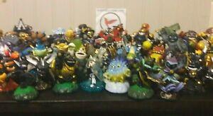 Skylanders Swap Force Figures Buy 4 Get 1 Free Character Lot Free Shipping $6MIN