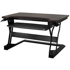 ErgotronHome Workspace Height Adjustable Sit Stand Computer Laptop PC Desk