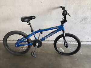 Haro Midschool 2001 Nyquist Bike BMX