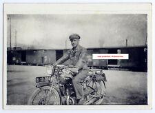 Portrait Foto Puch Motorrad Oldtimer,Österreich,photo motorcycle,motorbike,bike