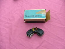 1965-66 Pontiac LeMans Tempest GTO neutral safety switch, NOS! 1993699