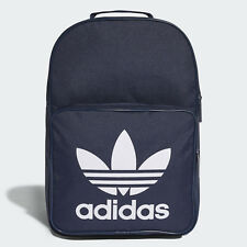 Adidas Originals backpack Clásico mochila azul
